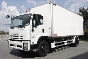 Bảng báo giá xe tải isuzu 2021 – Đại lý bán xe tải giá rẻ, uy tín