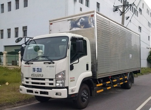 Xe tải isuzu 6.2 tấn