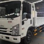 Xe tải 5 tấn thùng nửng