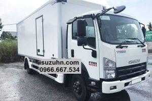 Giá xe tải Isuzu 3.5 tấn