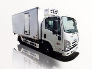 Xe tải Isuzu NMR 310 – 1t9 thùng đông lạnh