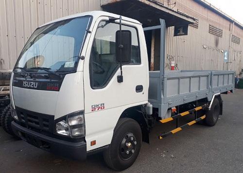 xe tải isuzu qkr 230