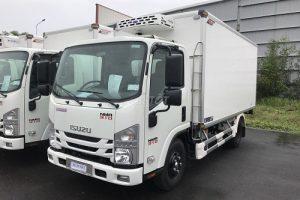 Xe tải ISUZU NMR 310