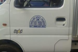 Các quy định về tải trọng xe tải bạn cần biết