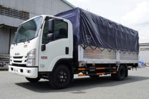 Những điều cần biết về thùng xe tải Isuzu