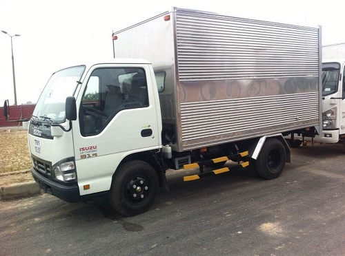 Tại sao nên mua xe tải 1.5 tấn- Giá xe tải isuzu nhỏ 1.5 tấn mới nhất