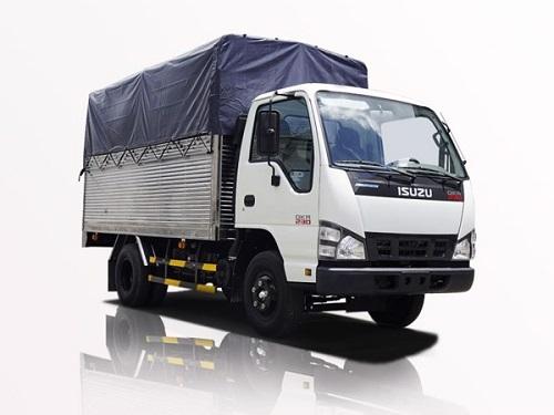 xe tải nhỏ 1.5 tấn