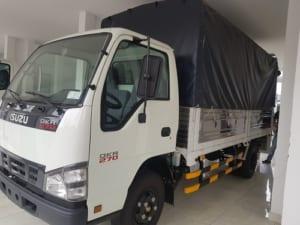 xe tải isuzu 1.4 tấn