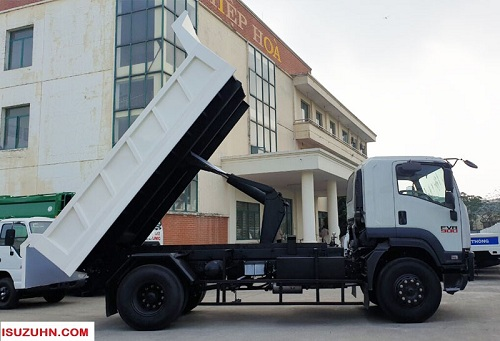 xe 8 tấn chở được bao nhiêu khối