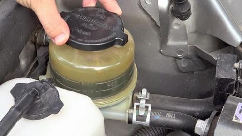dầu trợ lực lái là dầu gì
