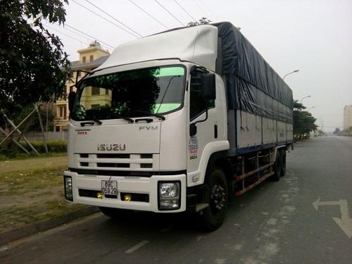 Hãng xe isuzu sự lựa chọn của người Việt