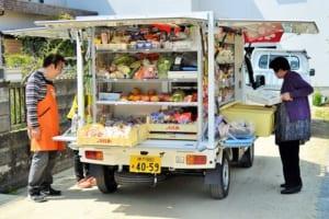 Mua xe tải nhỏ đi buôn – kinh doanh
