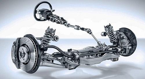 Thước lái ô tô là gì? Cấu tạo thước lái ô tô và cách cân chỉnh