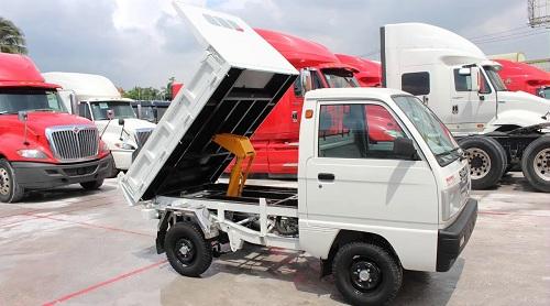 xe tải nhẹ giá rẻ