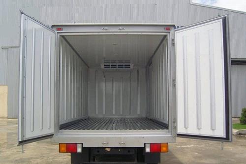 Đơn vị làm sàn thùng xe tải giá rẻ, uy tín chất lượng nhất hiện nay