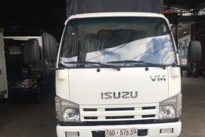 Khi nào được bật đèn pha? Mẫu đèn pha xe tải ISUZU