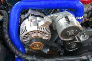Hướng dẫn cách kiểm tra máy phát điện ô tô tải bị hỏng nhanh chóng và cách xử lý